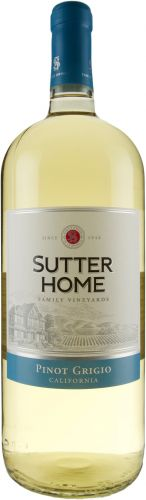 Sutter Home Pinot Grigio 1.5 L Image